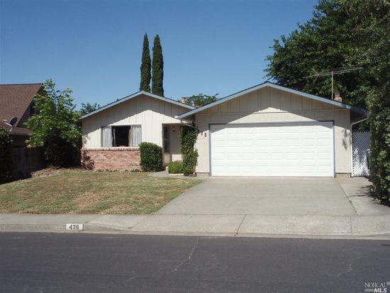 436 Burlington Dr, Vacaville, CA 95687