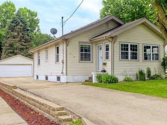 510 Hughes Ave, Des Moines, IA 50315
