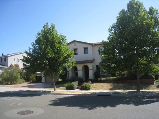 2396 Sanctuary Dr, Fairfield, CA 94534