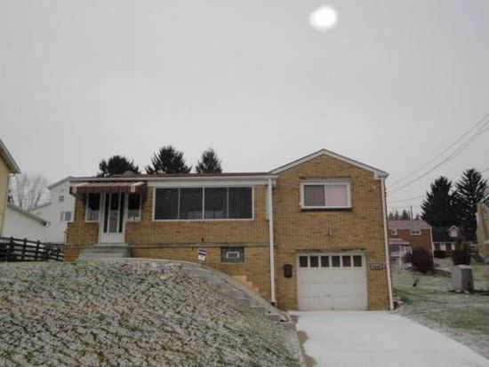 5808 Keefe St, Pittsburgh, PA 15207