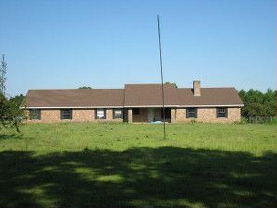 38 Village Trl, Hattiesburg, MS 39401