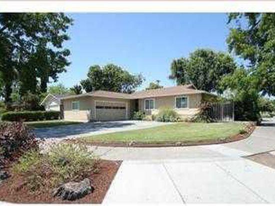 214 Los Gatos Saratoga Rd, Los Gatos, CA 95030