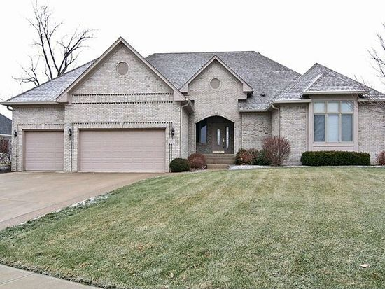 5376 Kit Dr, Indianapolis, IN 46237