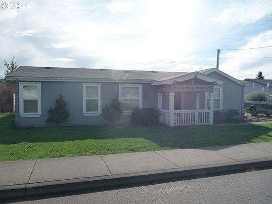 424 Toliver Rd, Molalla, OR 97038