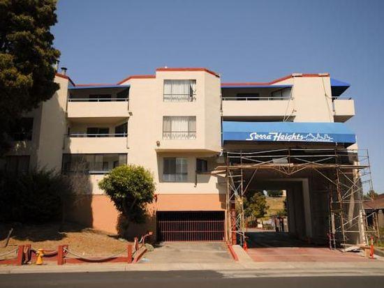 1551 Southgate Ave APT 204, Daly City, CA 94015