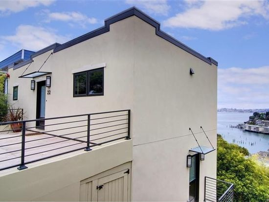 22 Atwood Ave, Sausalito, CA 94965