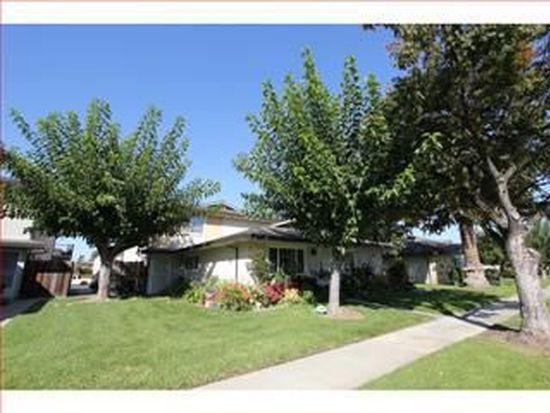 1329 Joplin Dr APT 4, San Jose, CA 95118