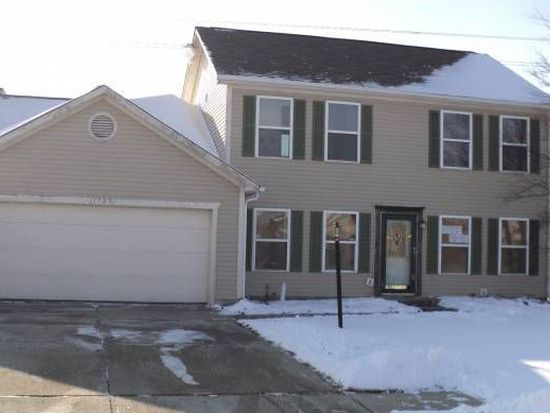 11725 Shannon Pointe Rd, Indianapolis, IN 46229