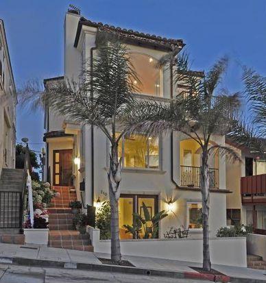 210 34th St, Hermosa Beach, CA 90254