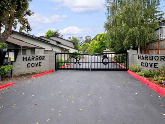 681 Harbor Cv, Santa Cruz, CA 95062