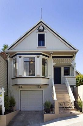 3719 16th St, San Francisco, CA 94114