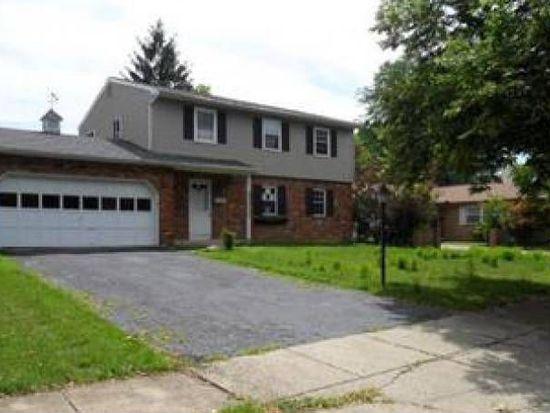 1745 Ivyhill Loop N, Columbus, OH 43229