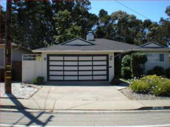 3390 Crestmoor Dr, San Bruno, CA 94066