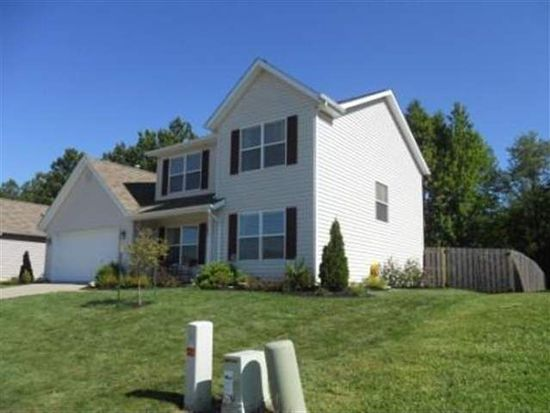2316 Southaven Blvd, Lafayette, IN 47909