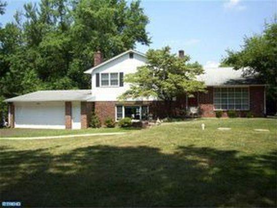 943 Callowhill Rd, Perkasie, PA 18944