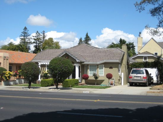 1740 Lincoln Ave, San Jose, CA 95125