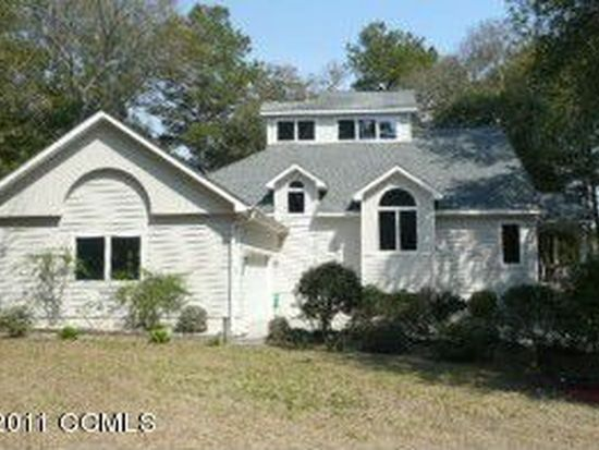 103 Chestnut Ct, Pine Knoll Shores, NC 28512