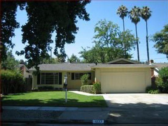 1227 Castlemont Ave, San Jose, CA 95128