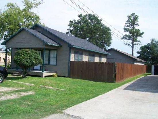 3105 Gilbert St, Beaumont, TX 77701