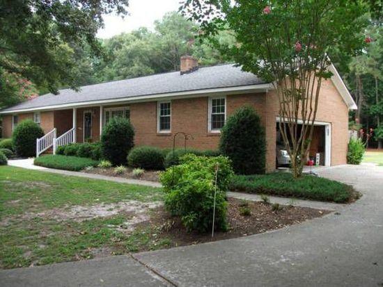109 Marie Ave, Goldsboro, NC 27530