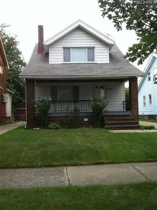 19771 Locherie Ave, Cleveland, OH 44119