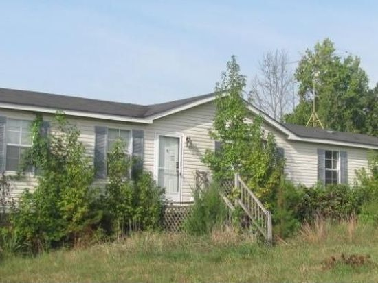 173 Wilkerson Rd, Clarksville, VA 23927