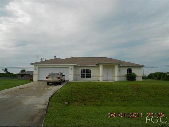 1104 NE 12th Ter, Cape Coral, FL 33909