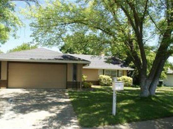 4935 Timbercreek Way, Sacramento, CA 95841