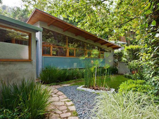 707 Brooktree Rd, Pacific Palisades, CA 90272