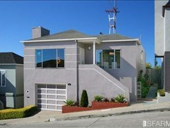 60 Longview Ct, San Francisco, CA 94131