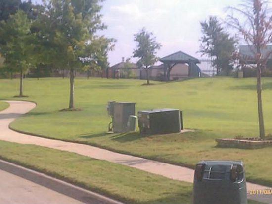 1405 Parkside Dr, Mansfield, TX 76063