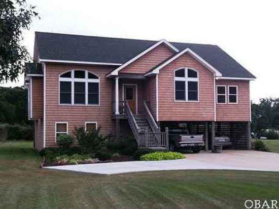 120 Holly Ridge Rd, Manteo, NC 27954