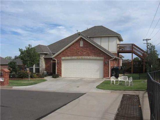 501 SW 121st Pl, Oklahoma City, OK 73170