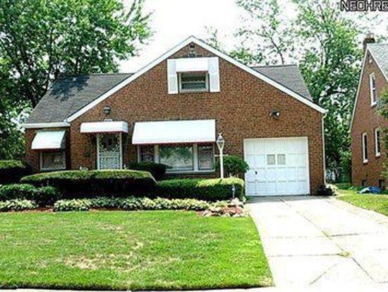 4046 Colony Rd, Cleveland, OH 44121