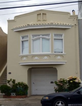 854 46th Ave, San Francisco, CA 94121