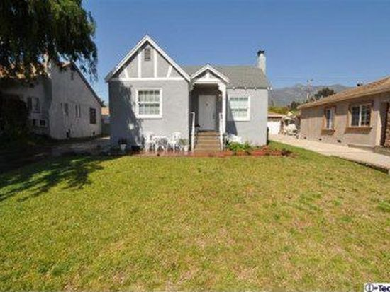2753 Mataro St, Pasadena, CA 91107