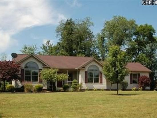 128 Deer Valley Dr, Clinton, OH 44216