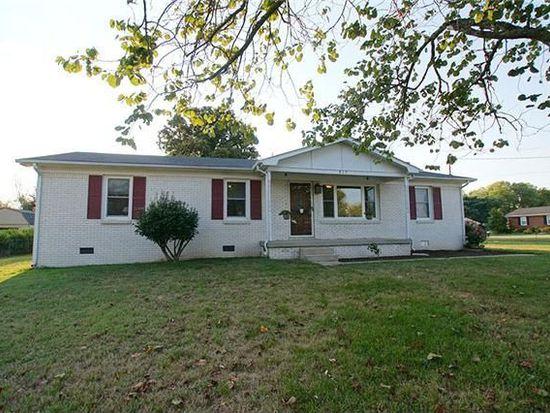817 Kincaid St, Spring Hill, TN 37174
