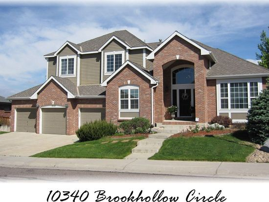 10340 Brookhollow Cir, Highlands Ranch, CO 80129