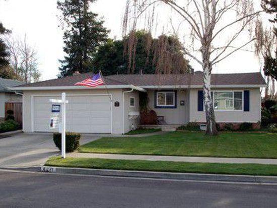 4271 Corrigan Dr, Fremont, CA 94536