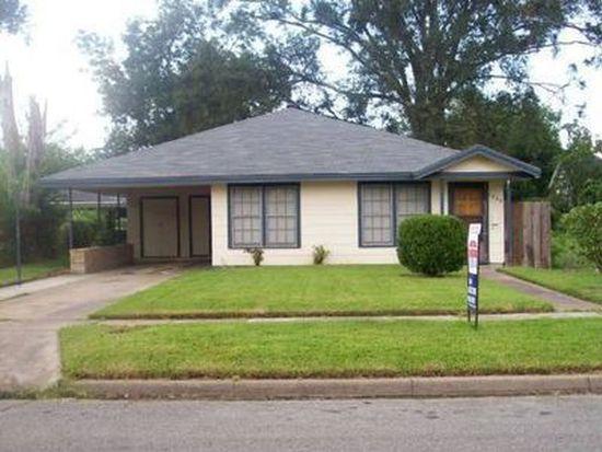 1020 Harriot St, Beaumont, TX 77705