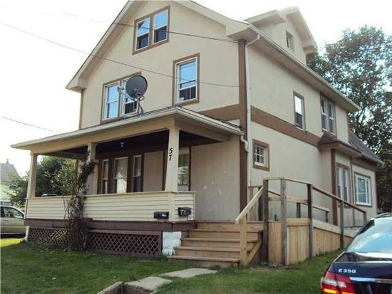 57 Halford St, Rochester, NY 14611