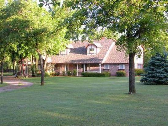 11623 Smoking Oaks Dr, Oklahoma City, OK 73150