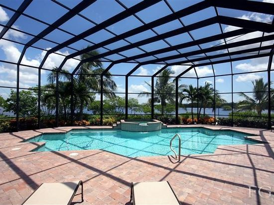 15740 Waite Island Dr, Fort Myers, FL 33908