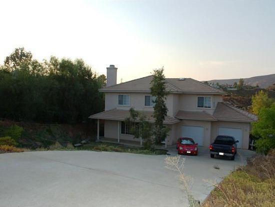 24722 Bjoin Rd, Ramona, CA 92065