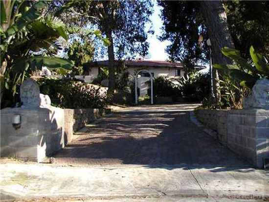 1865 Sefton Pl, San Diego, CA 92107