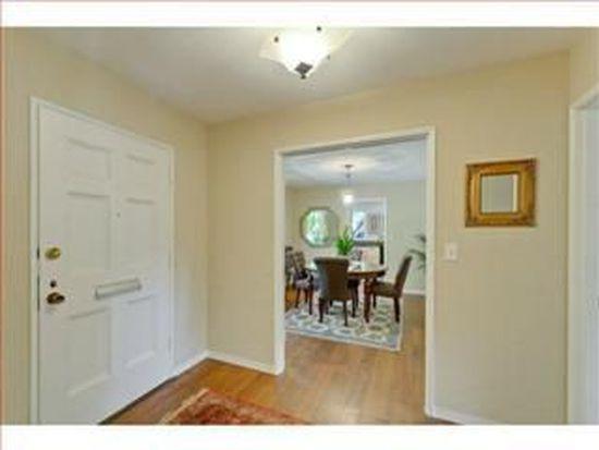 1810 Middlefield Rd, Palo Alto, CA 94301