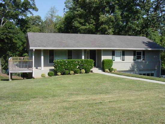 3054 Sumac Dr, Atlanta, GA 30360