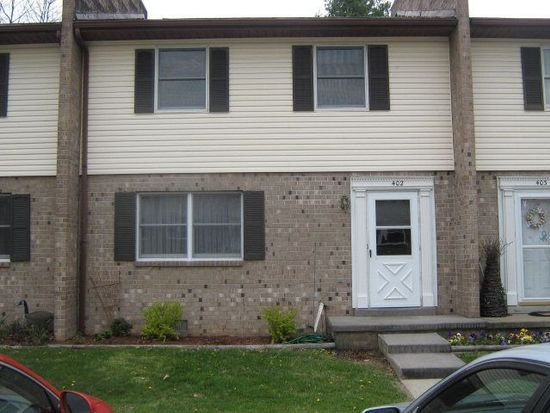402 Spruce Ln, Beckley, WV 25801