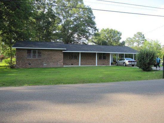 801 Bailey Ave, Ellisville, MS 39437
